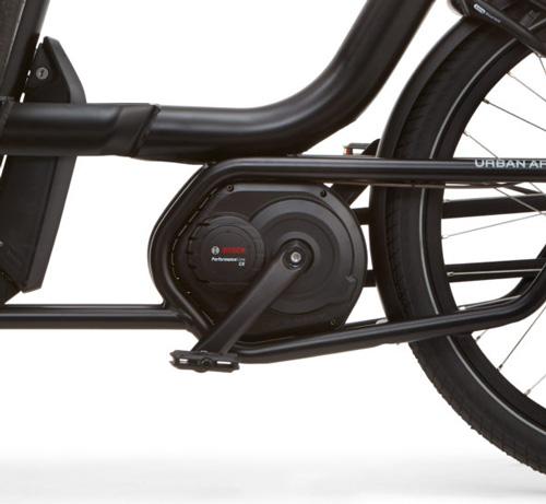 Unter den vielen Varianten von Motoren für E-Bikes ist der Mittelmotor eine.